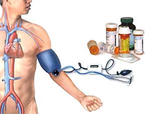 Приборы измерения артериального давления одесса